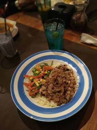 Foto 1 - Makanan di Rumah Lezat Simplisio oleh Dinda Ayudia Dewi