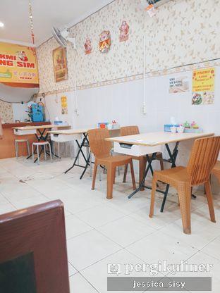 Foto review Bakmi Cong Sim Athek oleh Jessica Sisy 2
