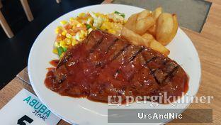 Foto 4 - Makanan di Abuba Steak oleh UrsAndNic