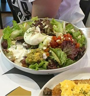 Foto 4 - Makanan di Common Grounds oleh mintico