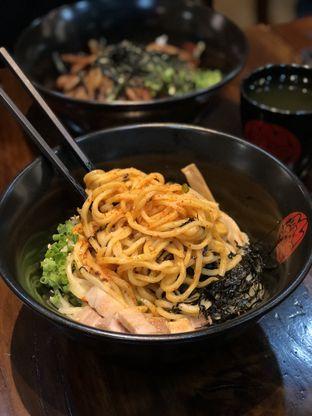 Foto review Abura Soba Yamatoten oleh Belly Culinary 4