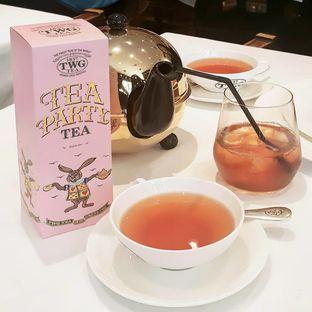 Foto review TWG Tea Salon & Boutique oleh Edwin Lim (IG : @edwinlim_97) 2