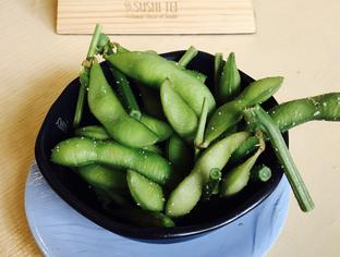 Foto 6 - Makanan di Sushi Tei oleh IG @riani_yumzone