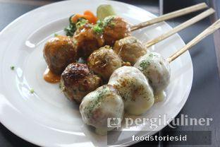 Foto 3 - Makanan di Enmaru oleh Farah Nadhya | @foodstoriesid