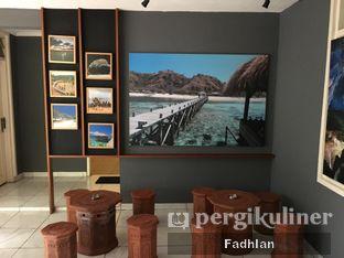 Foto 3 - Interior di Escape Coffee oleh Muhammad Fadhlan (@jktfoodseeker)
