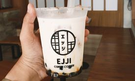 Ejji Coffee Corner
