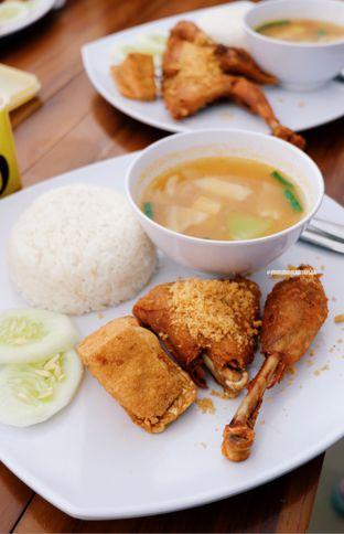 Foto 2 - Makanan di Ayam Goreng Karawaci oleh Indra Mulia