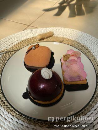 Foto 2 - Makanan di Sucre Patissier and Chocolatier oleh Francine Alexandra