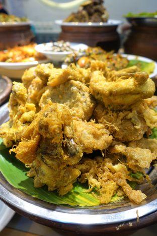 Foto 8 - Makanan di Nasi Kapau Juragan oleh inggie @makandll