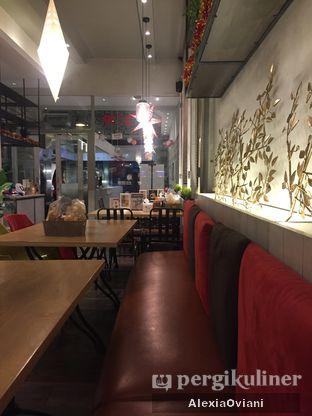 Foto 4 - Interior di Cafe MKK oleh @gakenyangkenyang - AlexiaOviani