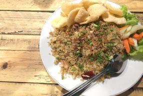 Foto De Javu Cafe & Eatery