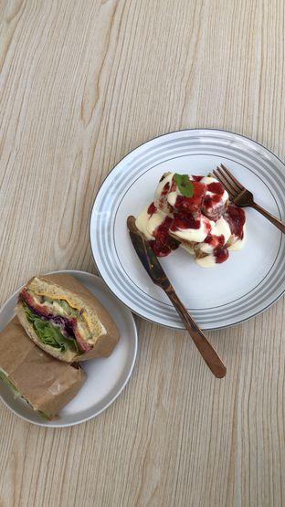 Foto 3 - Makanan di Breve oleh aurorashkl