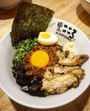 Foto 1 - Makanan di Kokoro Tokyo Mazesoba oleh Me and Food