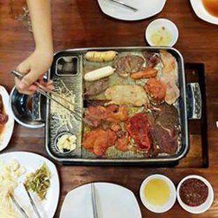 Foto 1 - Makanan di Ssikkek oleh Calvin Herryson