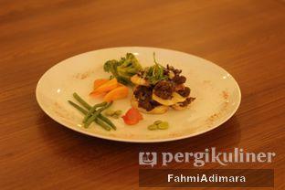 Foto review D'Jawa Cafe & Resto oleh Fahmi Adimara 11