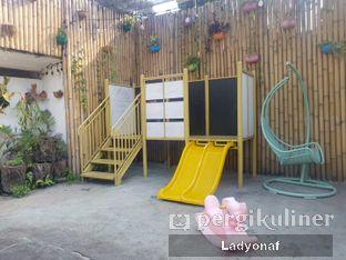 Foto review Saung Pak Ewok oleh Ladyonaf @placetogoandeat 10