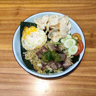 Foto 5 - Makanan di Dapur Suamistri oleh Asahi Asry  | @aci.kulineran