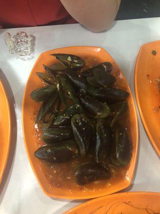 Foto 10 - Makanan di Bola Seafood Acui oleh Nanakoot