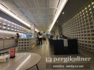 Foto 2 - Interior di YOMS Pisang Madu & Gorengan oleh Emilia miley