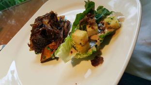 Foto - Makanan di Cinnamon - Mandarin Oriental Hotel oleh tasteographer