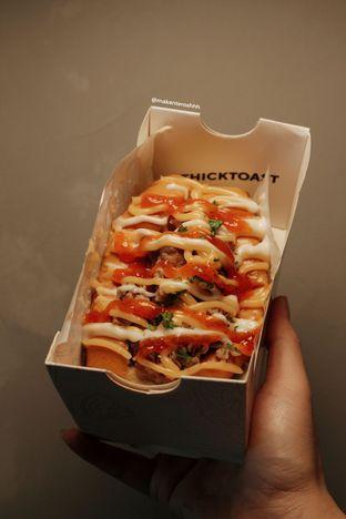 Foto 4 - Makanan di Thick Toast oleh GoodDay