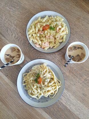 Foto - Makanan di Kudos Cafe oleh Henny Adriani