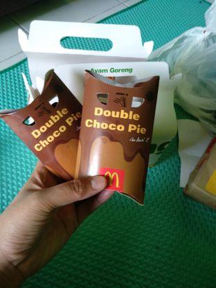 Foto 2 - Makanan di McDonald's oleh chaca