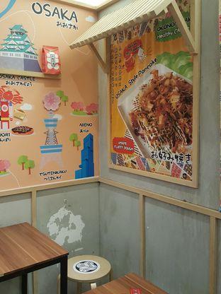 Foto 10 - Interior di Momokino oleh Stallone Tjia (@Stallonation)