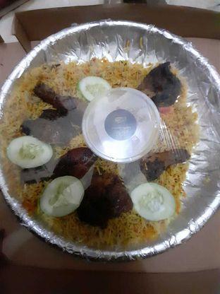 Foto 1 - Makanan di Kebuli Ijab Qabul oleh Widya Destiana