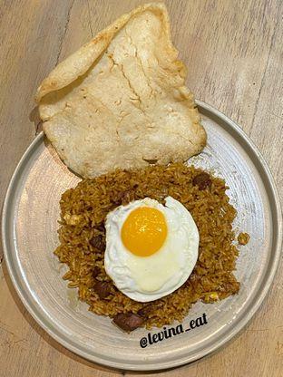 Foto 2 - Makanan di Sinou oleh Levina JV (IG : @levina_eat & @levinajv)