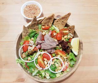 Foto 2 - Makanan di Greens and Beans oleh makaninfoto