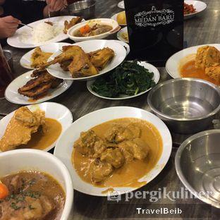 Foto 1 - Makanan di Medan Baru oleh Shastri Darsono
