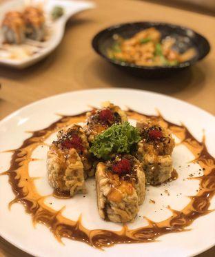 Foto 2 - Makanan di Sushi Phe oleh Vionna & Tommy
