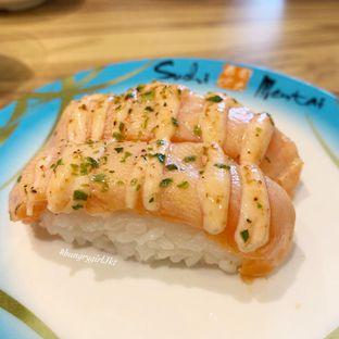 Foto review Sushi Mentai oleh Astrid Wangarry 7