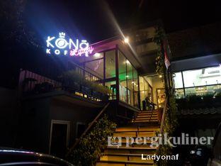 Foto 1 - Interior di Kona Koffie & Eatery oleh Ladyonaf @placetogoandeat