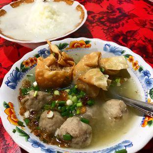 Foto - Makanan di Bakso Mitra oleh denise elysia