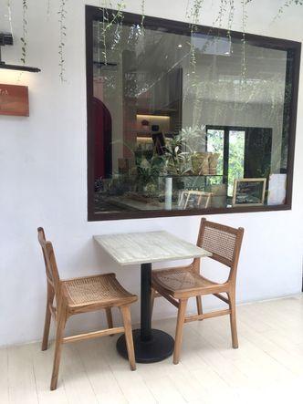 Foto Interior di Les Miettes