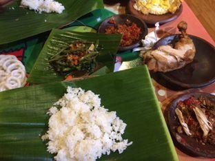 Foto 1 - Makanan di Waroeng SS oleh Alvan yogi