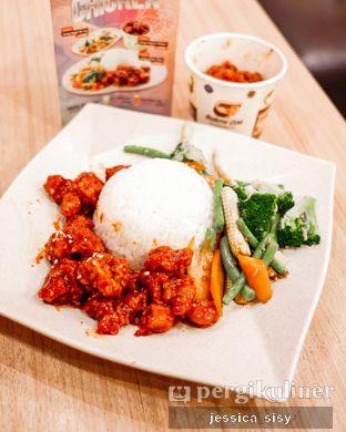 Foto 3 - Makanan di Bakmi GM oleh Jessica Sisy