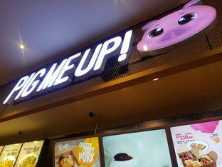 Foto review Pig Me Up oleh Yuli || IG: @franzeskayuli 3