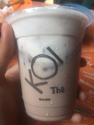 Foto review KOI The oleh @muskEATeers  1