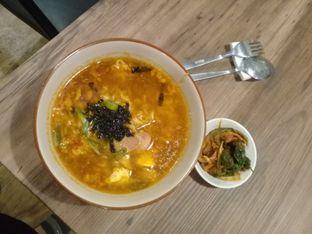 Foto 2 - Makanan di Cafe Jalan Korea oleh lisa hwan