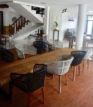 Foto 22 - Interior di Hidden Haus Coffee & Tea oleh yudistira ishak abrar