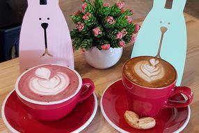 Foto Broadway Artisan Coffee