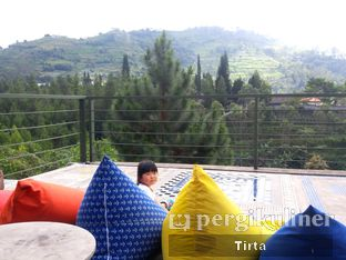 Foto review Audrey Scenic Dining oleh Tirta Lie 17