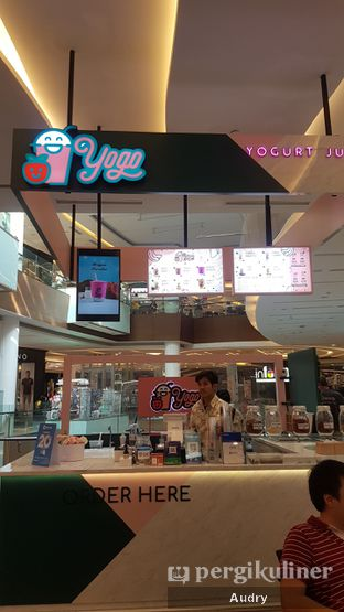 Foto review Yogo oleh Audry Arifin @thehungrydentist 3