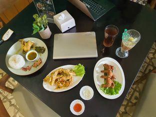 Foto 3 - Makanan di Hallo Surabaya Heritage oleh Amrinayu