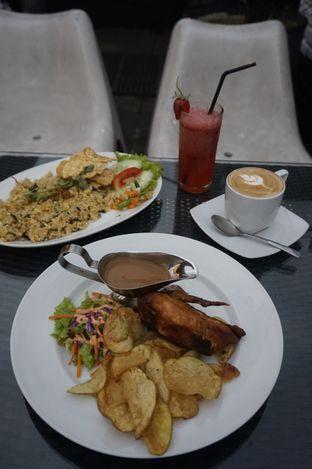 Foto 4 - Makanan di Level 03 Rooftop & Grill by Two Stories oleh yudistira ishak abrar