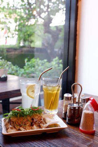 Foto 14 - Makanan di Yoisho Ramen oleh yudistira ishak abrar