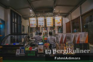 Foto 3 - Interior di Cincau Bistro oleh Fahmi Adimara